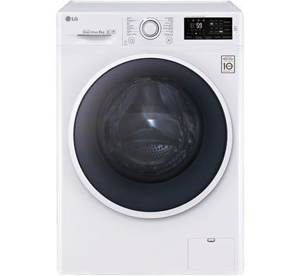 slimme lg wasmachine