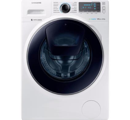 slimme wasmachine samsung